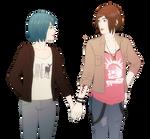 LiS - Colour Swap