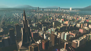Metropolis: Cites Skyline