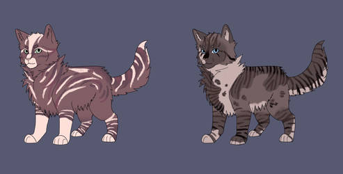 More 50 point cat adoptables [OPEN]