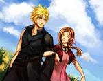 FF7: waiting for our love