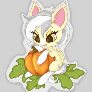 Pumpkin for chibi - request closed #2
