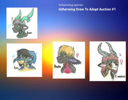[CLOSED] Ietherwing DTA Adoption Round 1 by NE0-Adopts