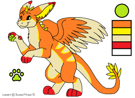 Ifrit Temp Ref sheet by NE0-Adopts