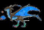 Vanthian Beast-Dex 002: Korico Dragon