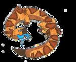 Vanthian Beast-Dex 003: Common Euuga