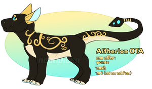 Aitherion OTA: CLOSED by NE0-Adopts