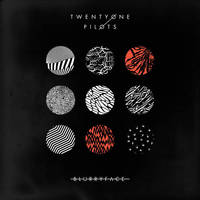 twenty one pilots - Blurryface by sweetdisastermusic