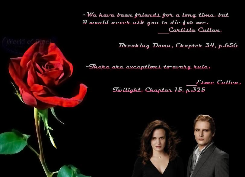Quotes related to Twilight by ~ amazinglife2011