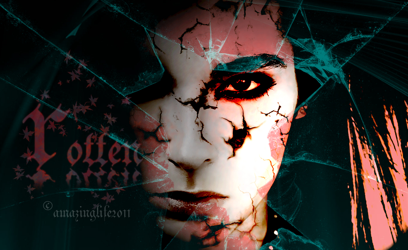 Rotten Wallpaper by amazinglife2011