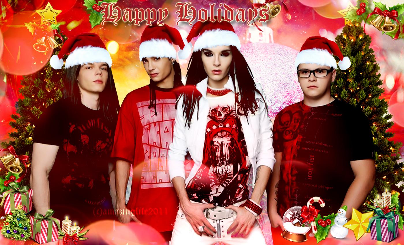 Wallpaper 104 - Tokio Hotel