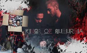 Tokio Hotel Wallpaper 138