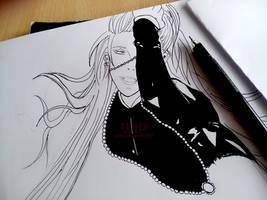 Undertaker - WIP