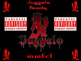 Juggalo Family by TheChainSmoker