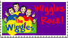 Wiggles Rock by laydee16