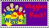 Wiggles Rock by laydee16