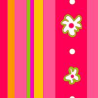 Stripes Tile Background by delade