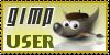 GIMP USER STAMP by delade