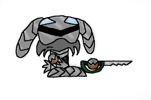 Sir Kai by Chaosky87