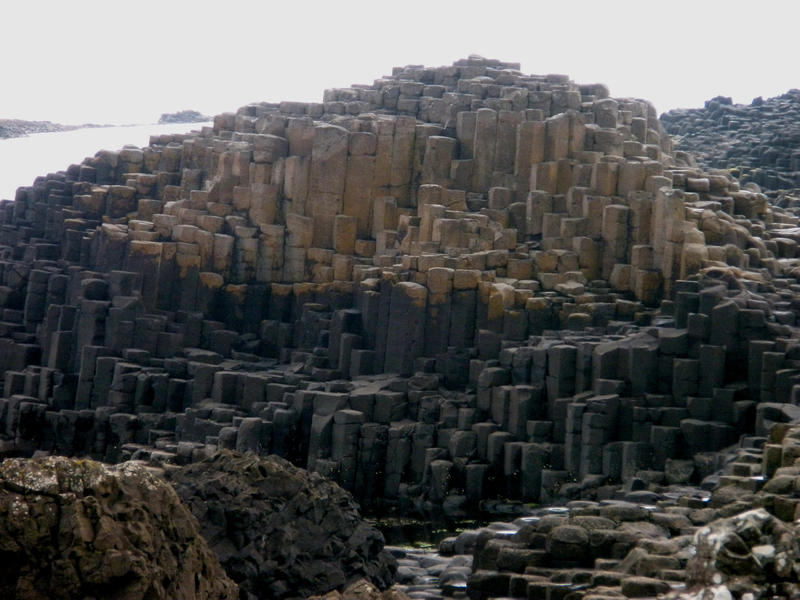 Giant's Causeway3 by Eteria-Stockphoto