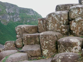 Giant's Causeway4 by Eteria-Stockphoto
