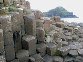 Giant's Causeway6 by Eteria-Stockphoto