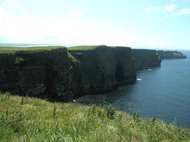 Cliffs of Moher3 by Eteria-Stockphoto
