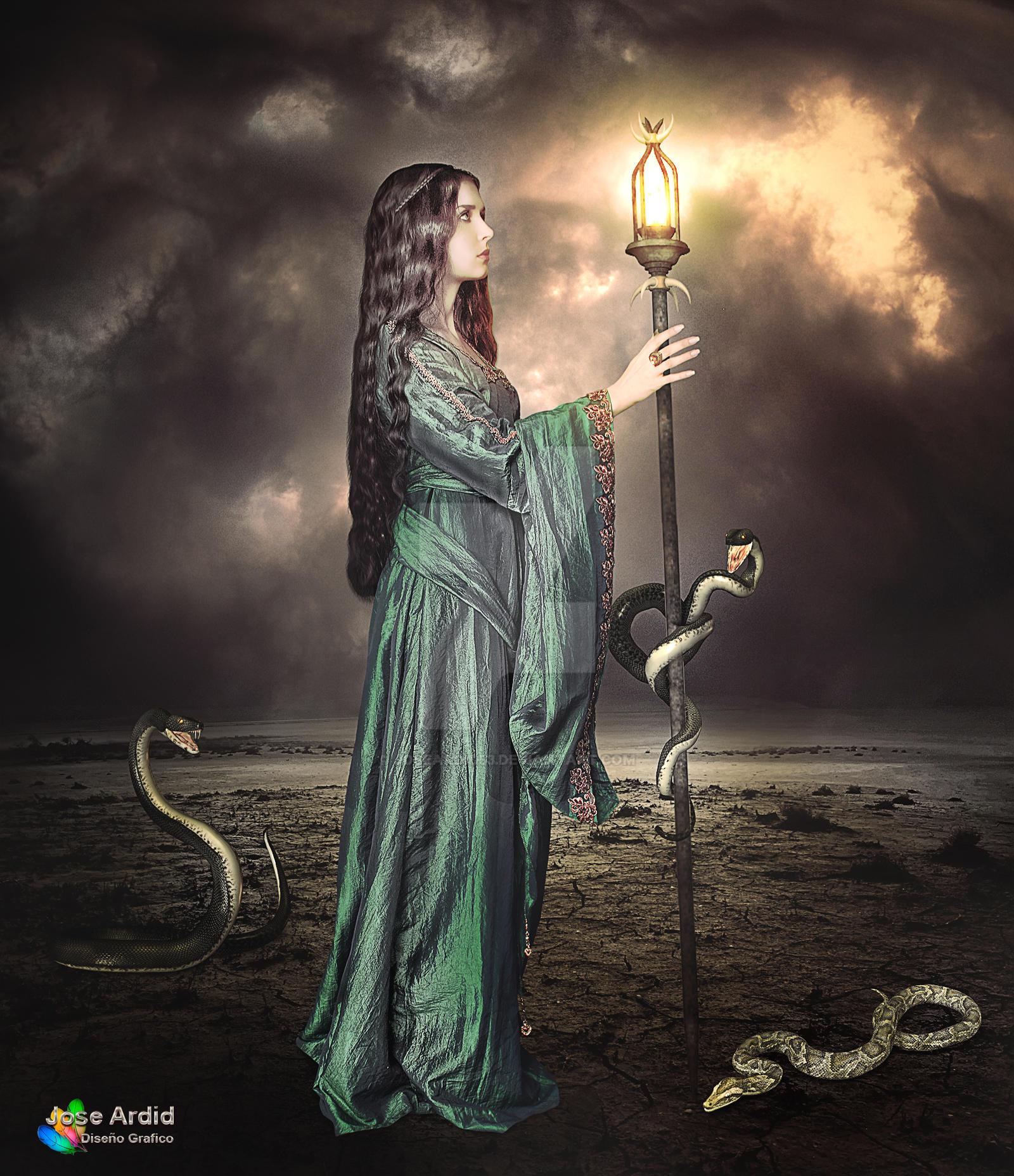 Serpientes by JoseArdid53