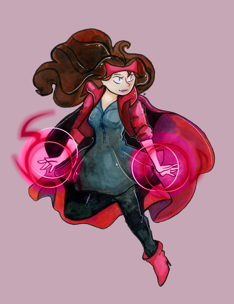 maximoff by Rainnye