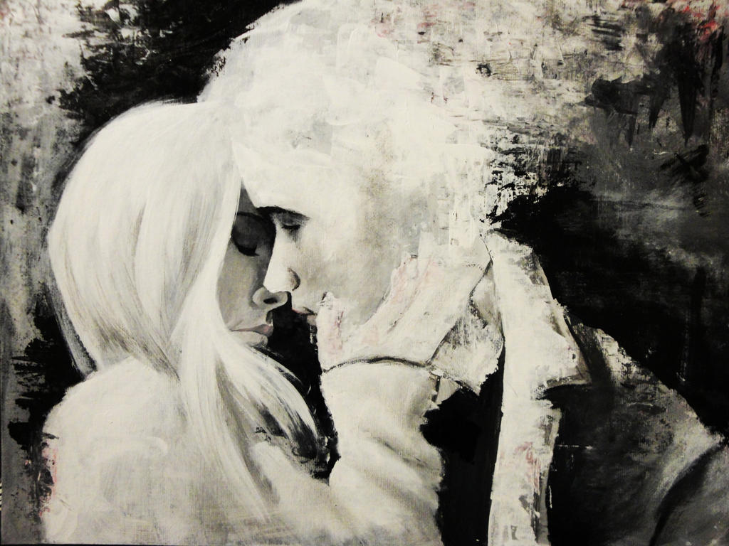 Like Feathers by CharlieCelis