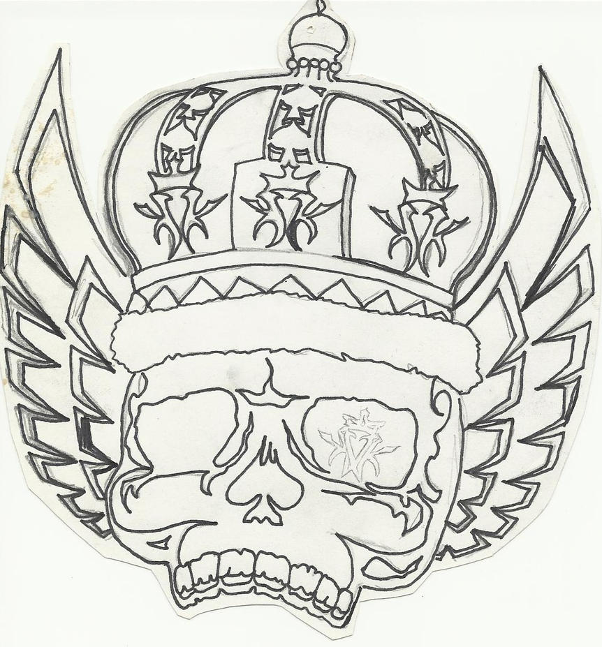 Kottonmouth Kings Logo With Wings