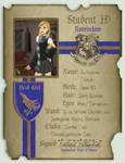 My Hogwarts ID