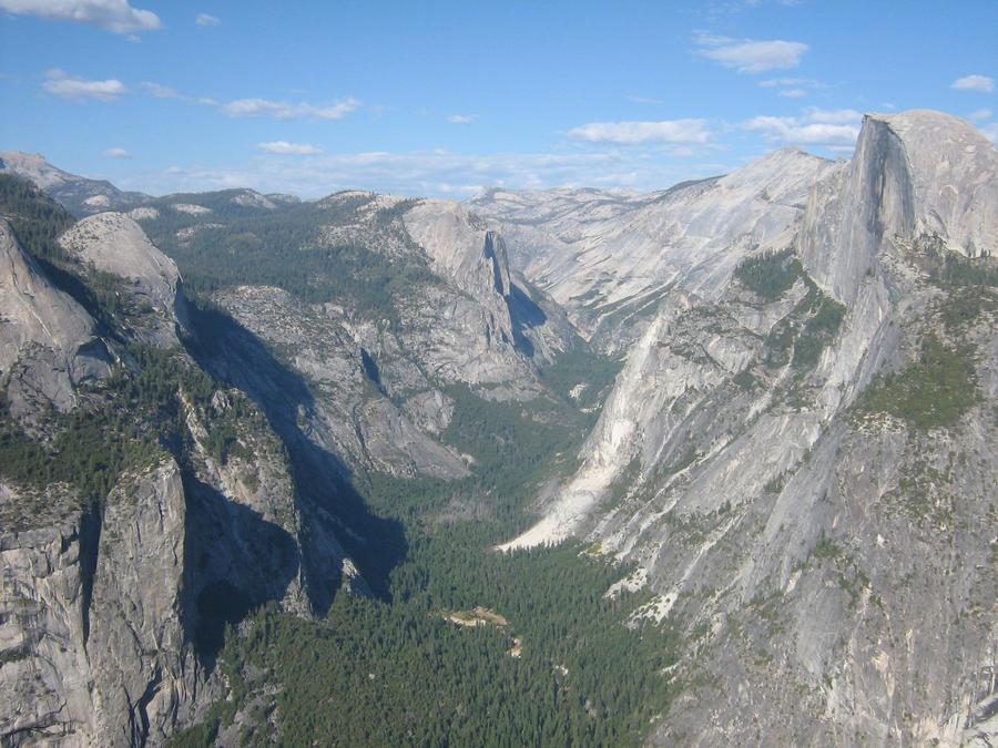 Yosemite 13 by Kathofel