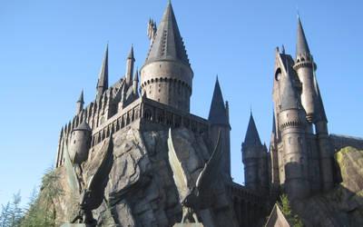 Hogwarts I