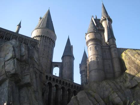Hogwarts III