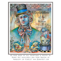 Explorations of the Mirror: Book by bonny-hut