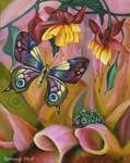 Butterfly Lulluby