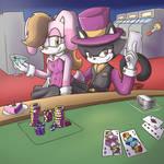 Otra noche en el Casino