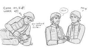 Han and Cassian