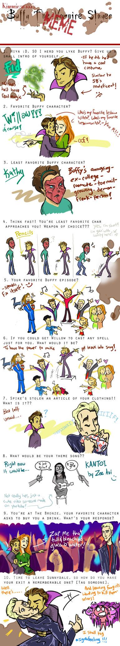 Fid's Buffy Meme by D8-not-H8