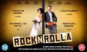 Rocknrolla Poster (Politically Corrected)