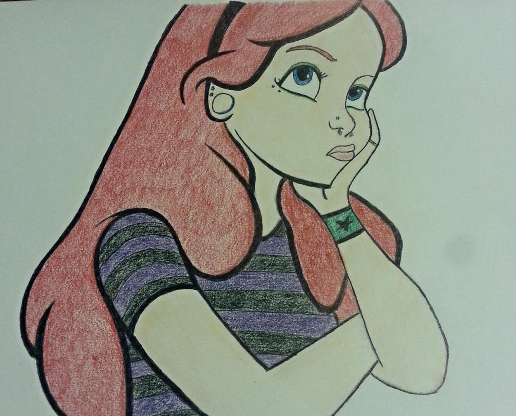 Ariel Hipster Drawings Tumblr Best Cars 2018
