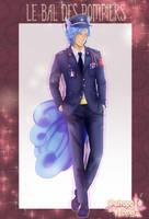 +MI+ Le Bal des Pompiers: Sensui by Kaizoku-no-Yume
