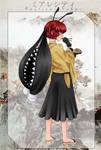 +MI+ Festival Yokai: Ruby