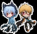 +SVP+ Sleepy Ash and Lawless