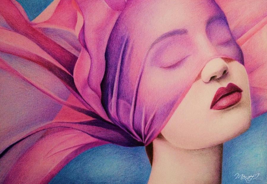 Sweet dreams by IrinArt