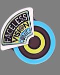 Faceless Vision Comics Logo