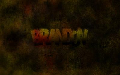 Brandon Grunge