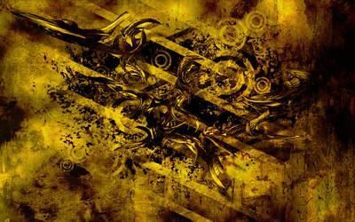 Cool Grunge Background