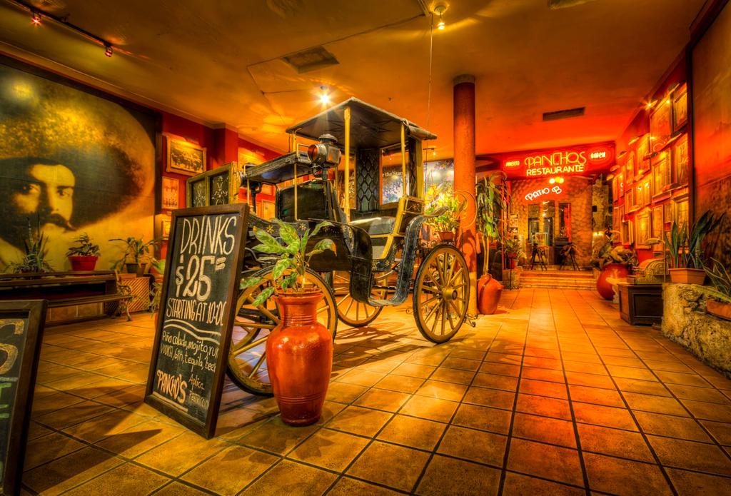 La carreta de Los Panchos by anwar