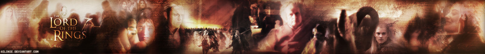 /r/LOTR - banner submission